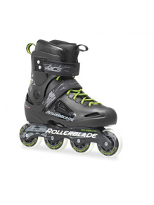Rolki freestyle, freeride BLADERUNNER ROLLERBLADE - FUSION X3
