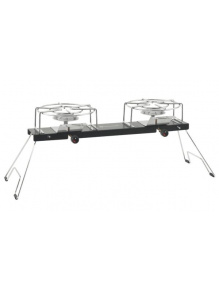 Kuchenka gazowa Appetizer Cooker 2 Burner Folding Stove - Outwell