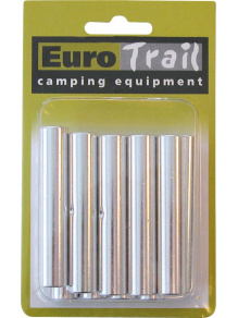 Łączniki aluminiowe do stelaża Connector 9,5 mm - EuroTrail