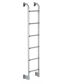 Drabinka Ladder 6 Steps - Thule